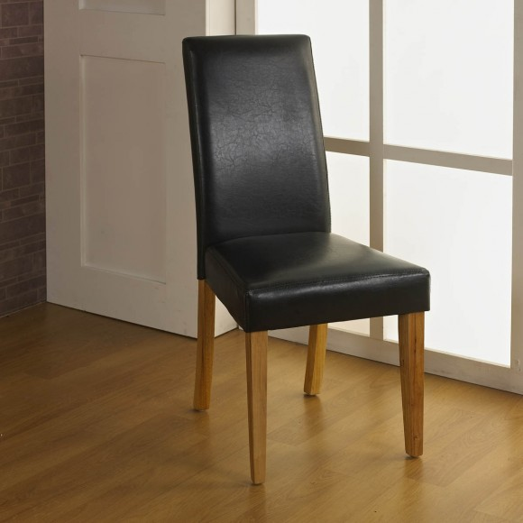 Parson Chair - Brown
