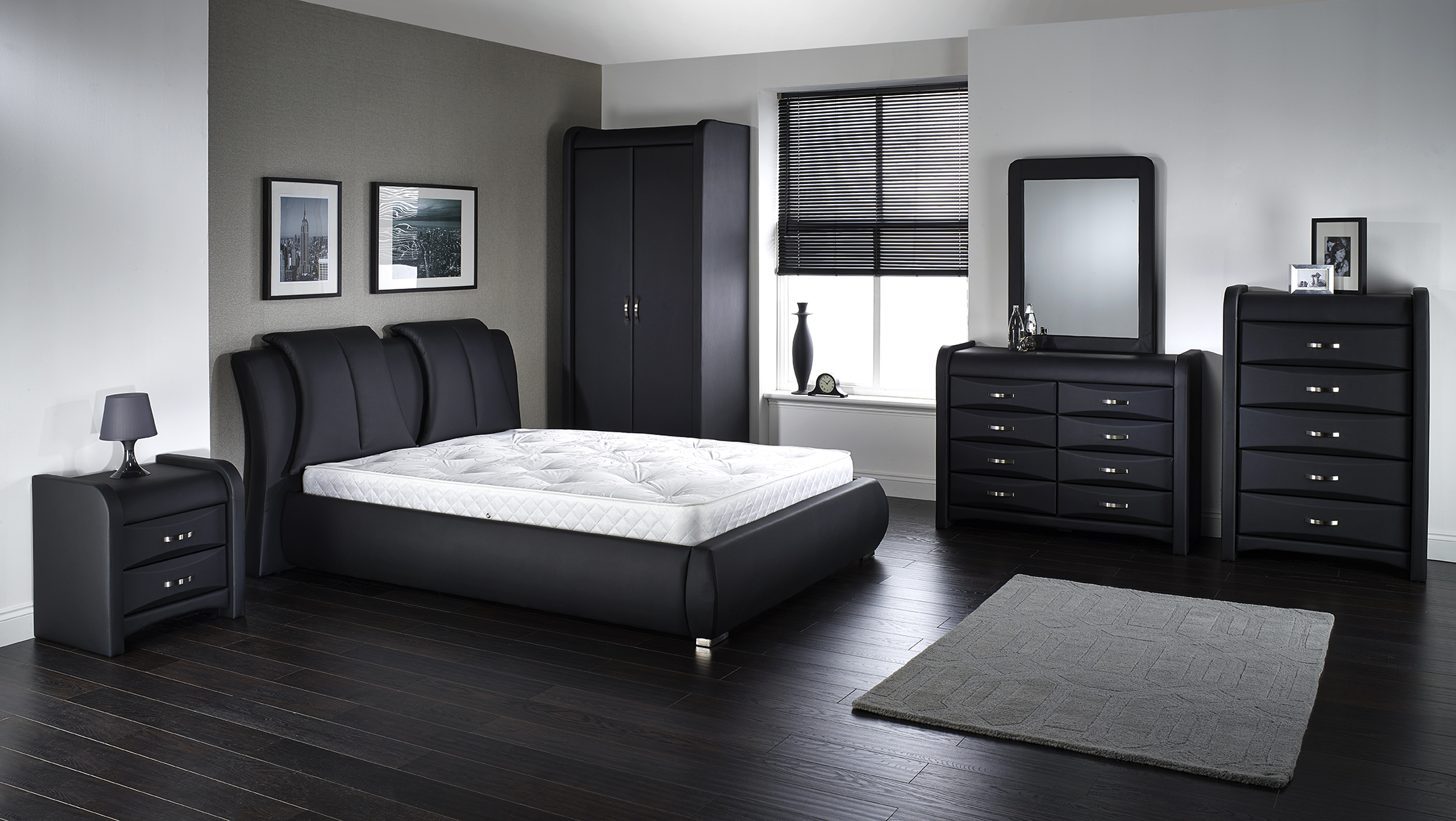 brown leather bedroom furniture. Azure-1. Home / Products Bedroom Furniture Brown Leather A